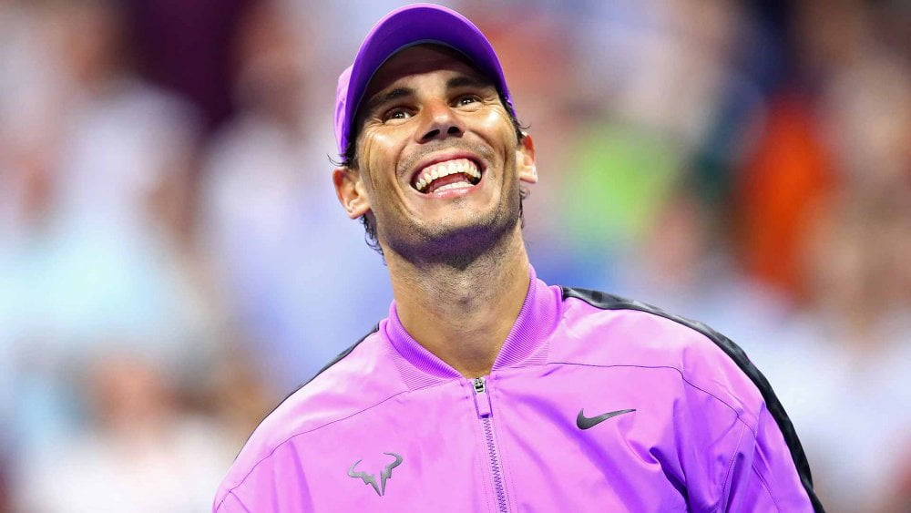 Biletul zilei cota 2 din 13.11.2019, Nadal