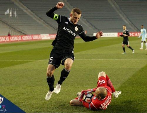Qarabag – APOEL: Meci dificil pentru ciprioti in preliminariile UEFA Champions League – 13.08.2019