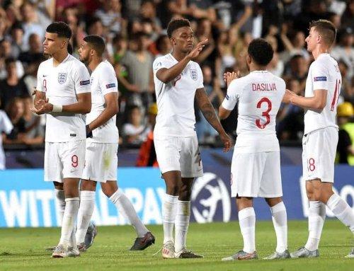 Turcia U21 – Anglia U21 – Calificari Campionatul European U21 – 06.09.2019