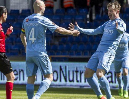 Kolding – Randers – Danemarca: Cupa – 1/32 – 05.09.2019
