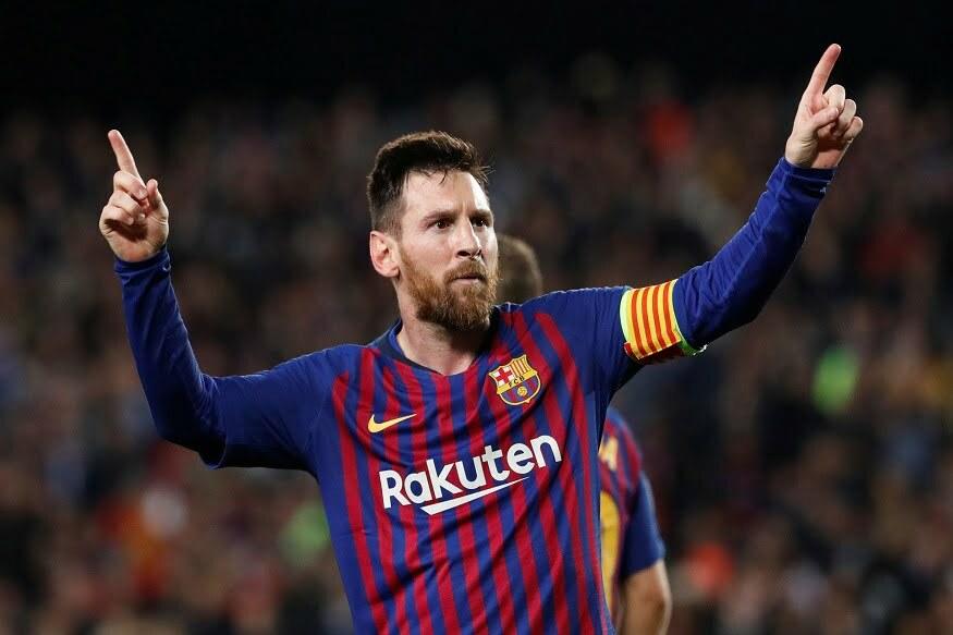 Pariul zilei 04.01.2020, Lionel.Messi