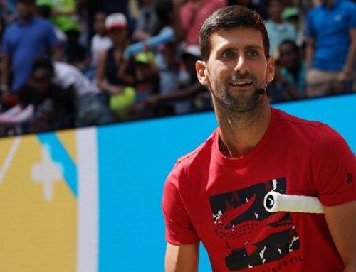 Biletul zilei tenis – 1 octombrie 2019