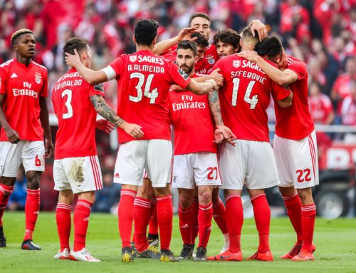 Benfica – Leipzig: Spectacol in runda cu numarul 1 din grupele Champions League – 17.09.2019