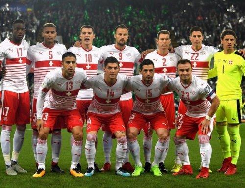 Irlanda – Elvetia: Calificari Euro – 05.09.2019