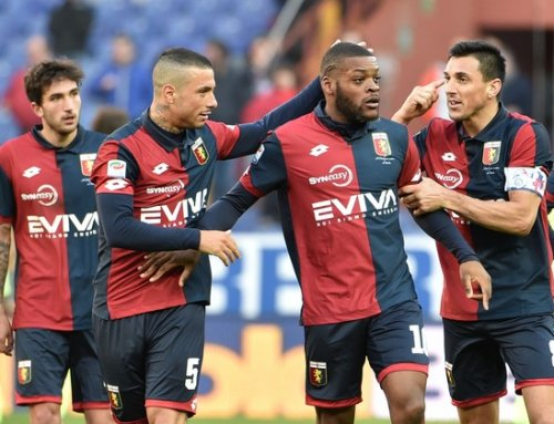 Cagliari – Genoa: Mizam pe goluri astazi – 20.09.2019
