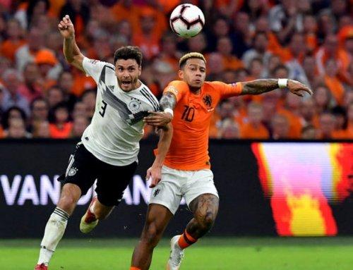Meciul zilei – 3 pronosticuri pentru Germania – Olanda – Calificari Euro – 06.09.2019