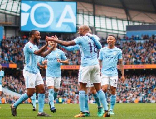 Ponturi pariuri Norwich – Manchester City (14.09.2019)