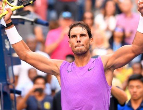 Biletul zilei tenis – 2 septembrie 2019