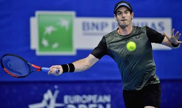 Andy Murray 1191245