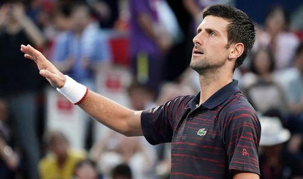 Biletul zilei cota 2- 14.11.2019, Djokovic
