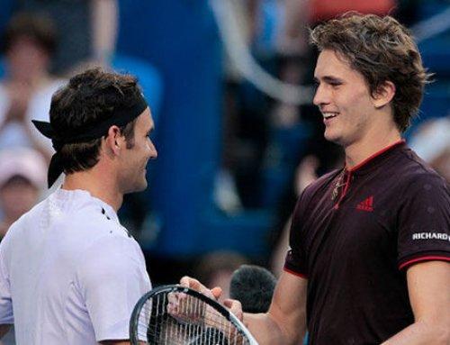 Ponturi pariuri Zverev – Federer (11.10.2019)
