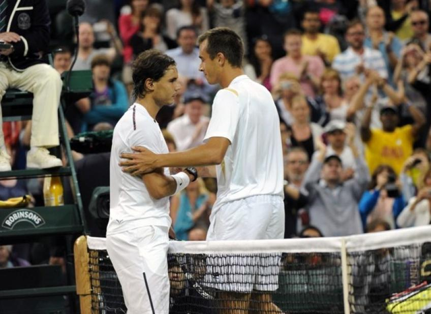 wimbledon rosol and the most shocking upsets in men s singles history