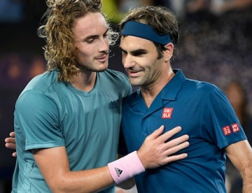 Ponturi pariuri Tsitsipas – Federer (16.11.2019)