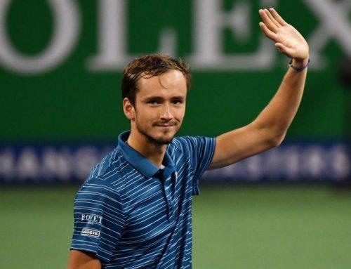 Sfaturi pariuri tenis: Cum pariem pe meciurile lui Medvedev