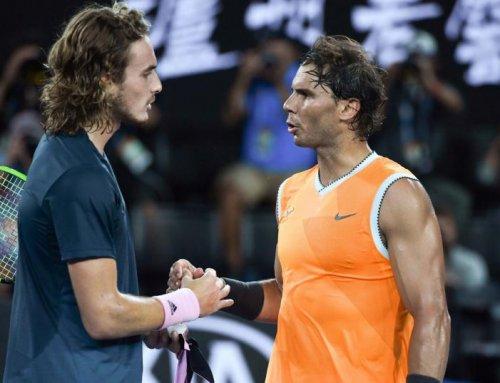 Ponturi pariuri Nadal – Tsitsipas (15.11.2019)