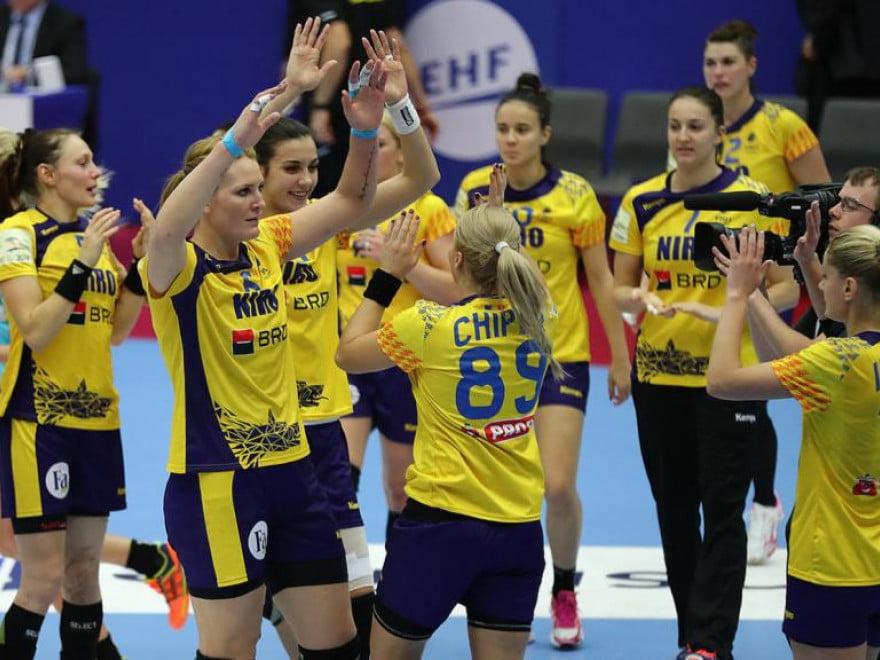 campionatul mondial handbal feminin