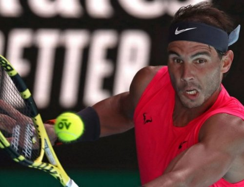 Ponturi pariuri tenis – 27 ianuarie 2020