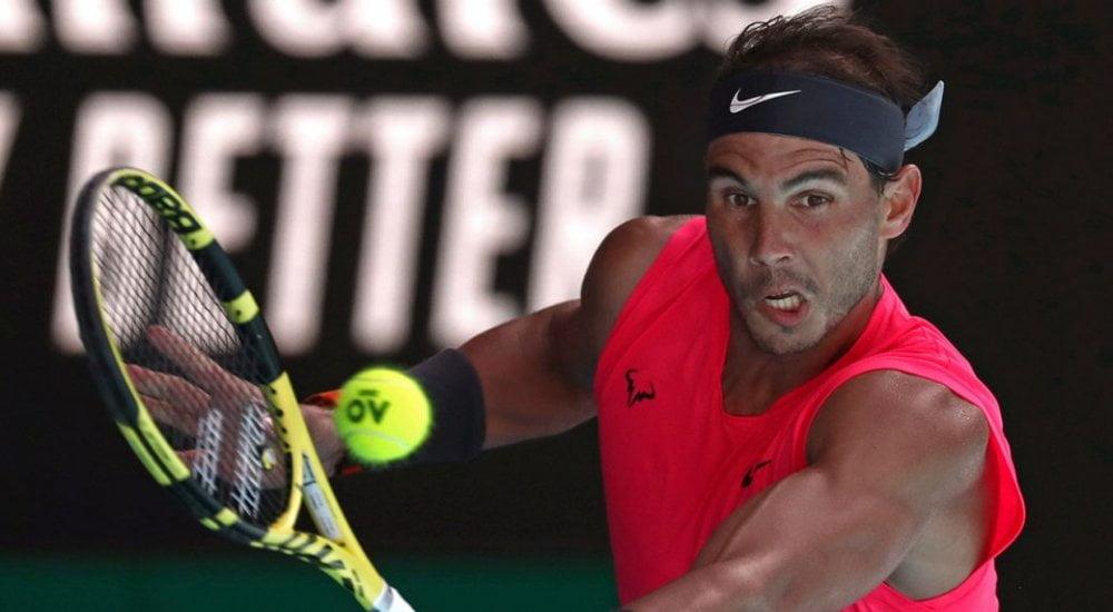 ponturi tenis 27 ianuarie