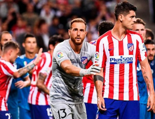 Ponturi pariuri Leonesa – Atletico Madrid (23.01.2020)