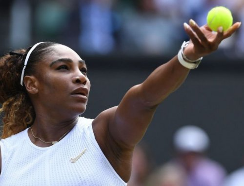 Cele mai titrate jucatoare de tenis din istorie