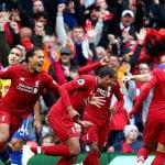 Sfaturi pentru formarea biletelor la pariuri, Liverpool