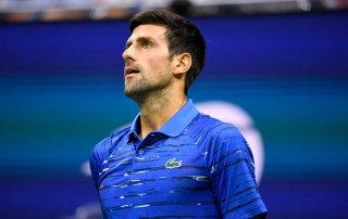 Pariul zilei 30.01.2020, Djokovic