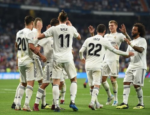 Ponturi pariuri Unionistas – Real Madrid (22.01.2020)