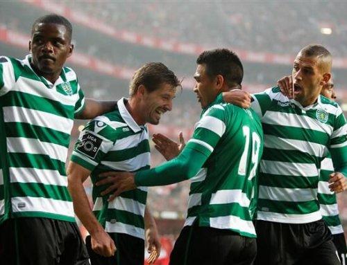 Ponturi pariuri Sporting – Benfica (17.01.2020)