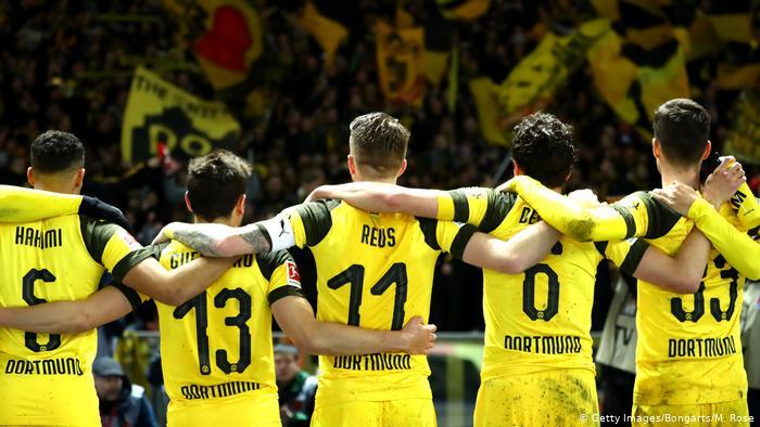 Biletul zilei Superbet - 03.10.2020, Dortmund