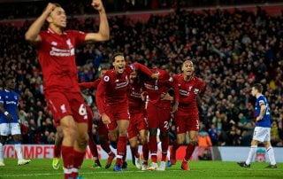 Biletul zilei Superbet 05.07.2020, Liverpool