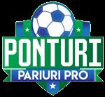 Ponturi Pariuri PRO Logo