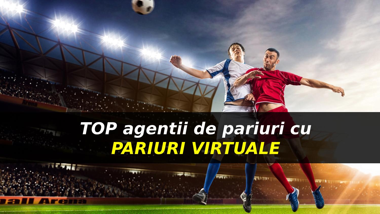 pariuri virtuale online