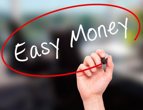 Strategia Easy Money la pariuri sportive