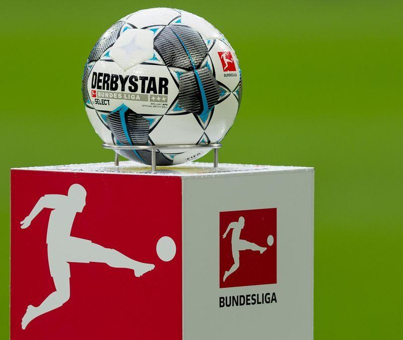 Pariurile de azi din Bundesliga iti aduc 50 RON freebet