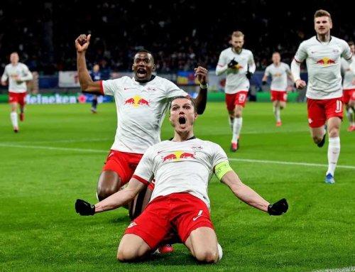 Profita de cota 40 pentru victoria lui Leipzig impotriva Herthei Berlin