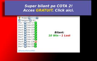 bilant cota2