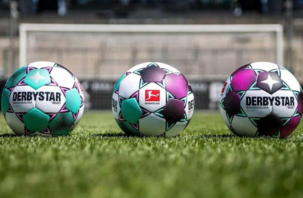 Sezon 2021 Bundesliga