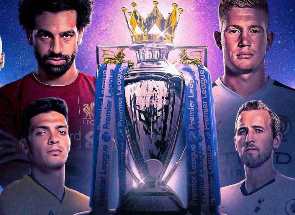 Sezon 2021 Premier League