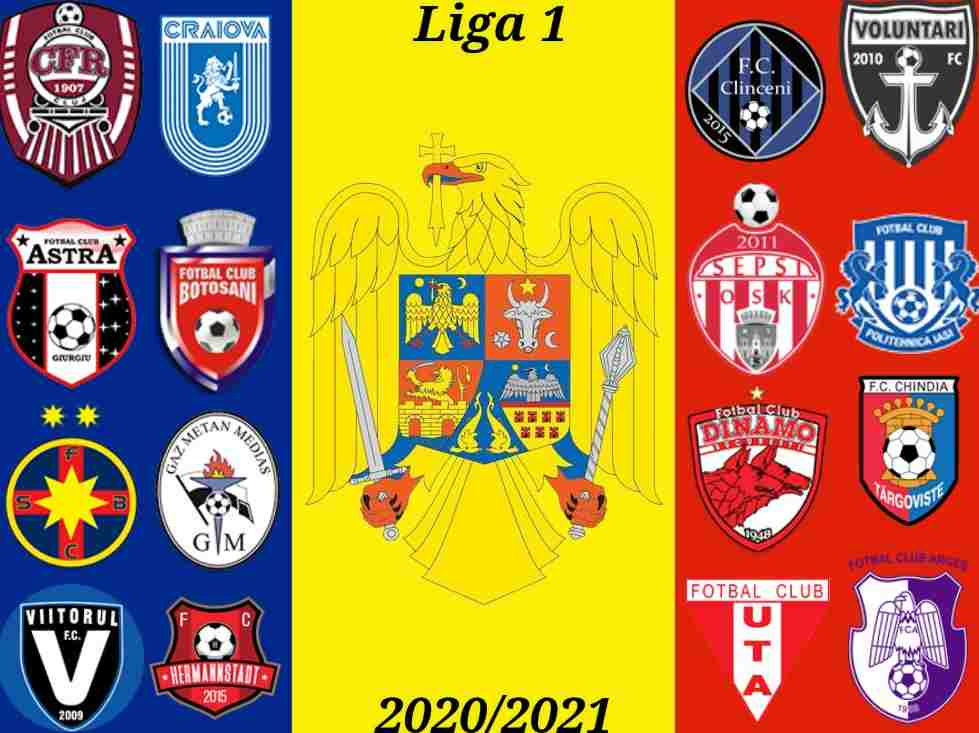 Sezon 2021 Liga 1