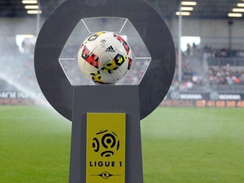 Sezon 2021 Ligue 1