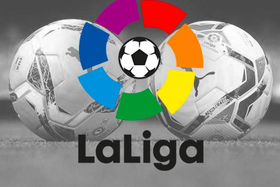 Sezon 2021 La Liga
