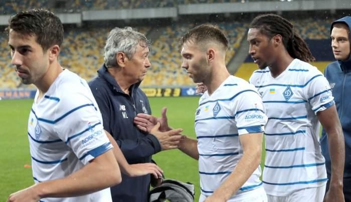 Dinamo Kiev 1
