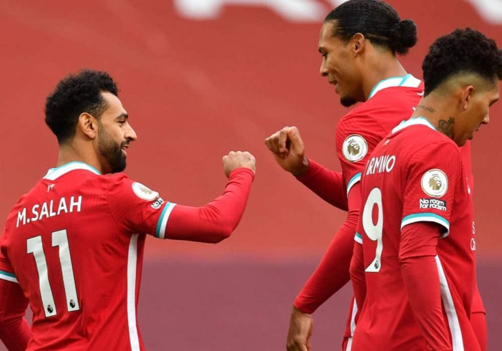 Cota marita pentru victorie Liverpool contra Arsenal