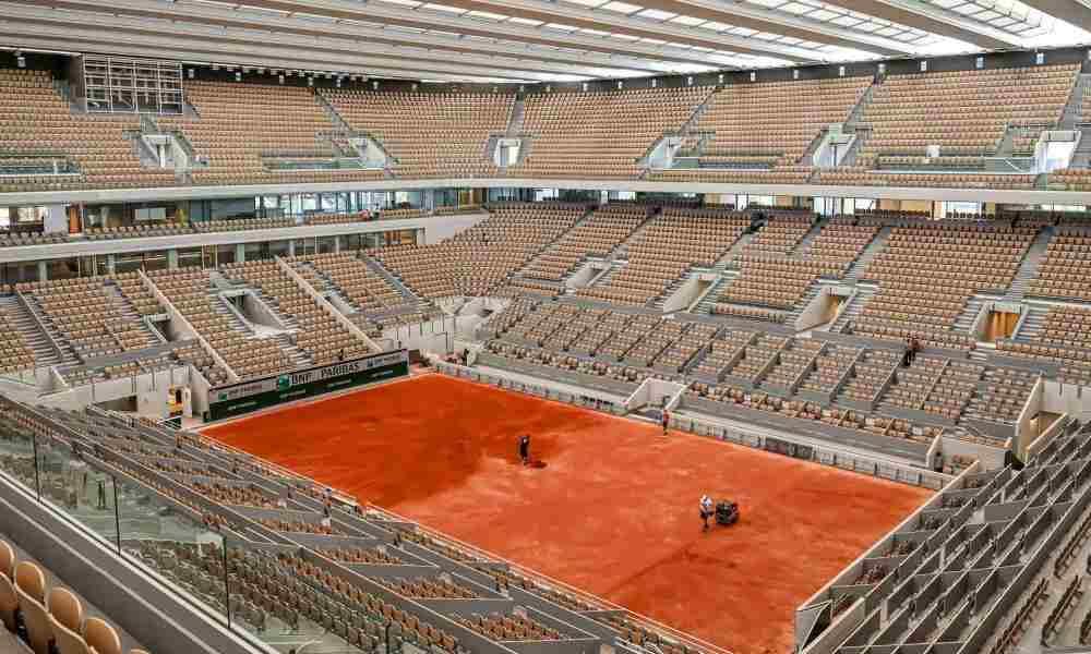 Castiga 50 RON freebet pariind pe Roland Garros