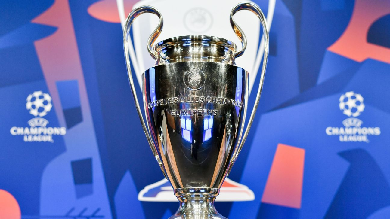 Castiga un freebet live pariind pe Champions League