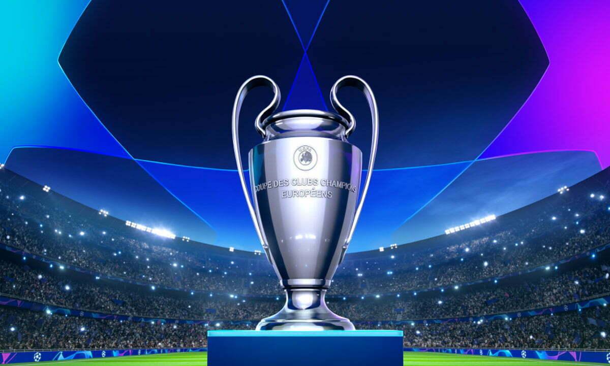 Castiga 125000 RON anticipand gratuit rezultate din Champions League
