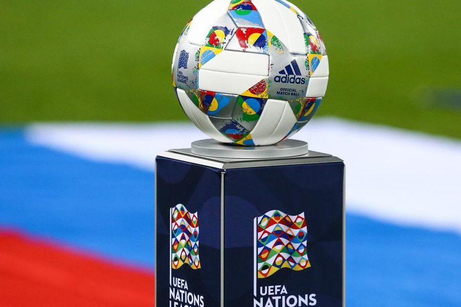 Castiga 40 RON freebet pariind pe Romania in Liga Natiunilor