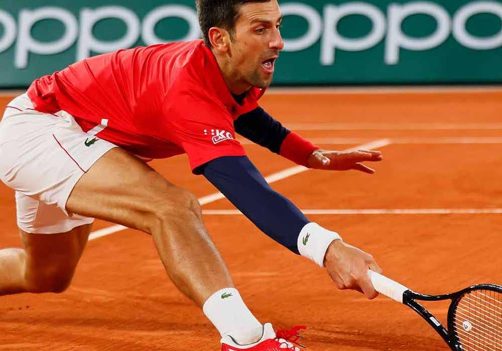 Turneu cu premii totale de 100000 RON la Roland Garros