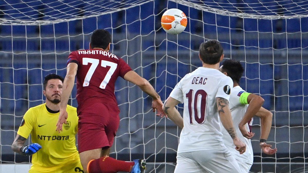 Castiga un freebet pariind pe CFR Cluj vs AS Roma