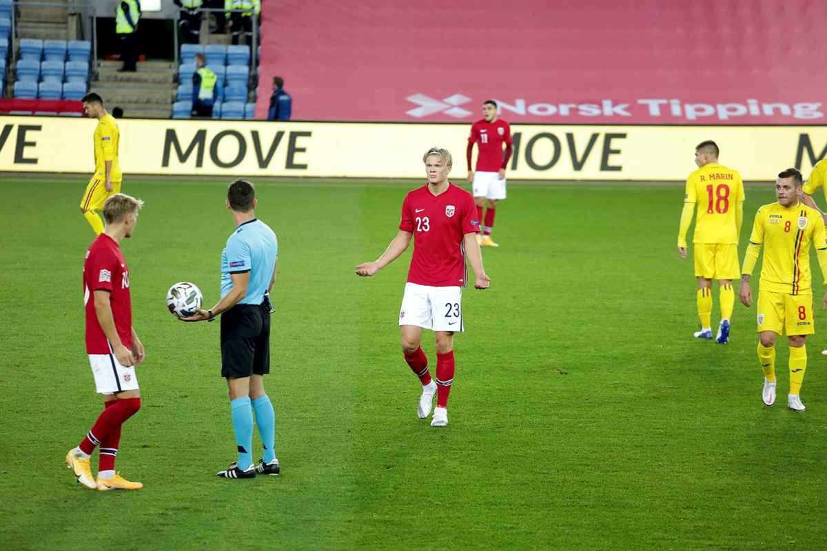 Pariuri speciale Romania vs Norvegia